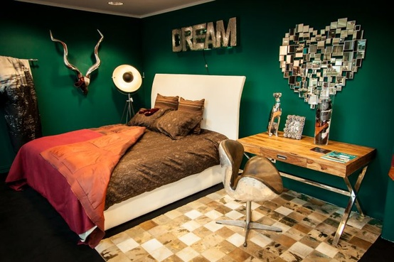 Graffiti Slaapkamer Muur : graffiti op je slaapkamer muur : Photoshop tutorial graffiti op een